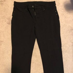Time and Tru Stretch Ankle Pants